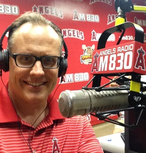 Dr Shepard interviewed on AM 830 - Angels' Radio